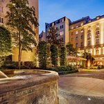 The Mark Luxury Hotel Prague Foto