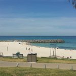 Φωτογραφία: Cottesloe Beach Hotel