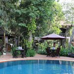 Photo de The RiverGarden Siem Reap
