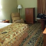 Photo de La Quinta Inn & Suites Belton