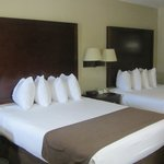 BEST WESTERN Deer Park Inn & Suites resmi