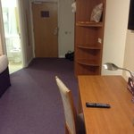 Photo de Premier Inn Rotherham East (M18/M1)