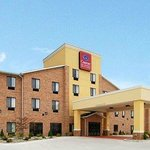 Comfort Suites South Bendの写真