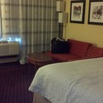 Foto van Courtyard by Marriott Louisville Airport
