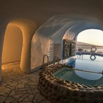Hotel Fanari Villas and suites