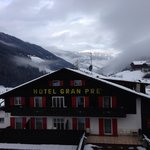 Photo of Hotel Gran Pre