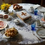 Φωτογραφία: IL Torrino Bed and Breakfast