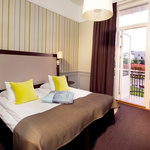 Clarion Collection Hotel Post Foto