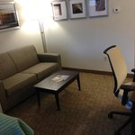 Foto van Holiday Inn BWI Airport