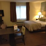 Zdjęcie Candlewood Suites Baltimore-Linthicum