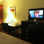 Foto van La Quinta Inn & Suites Houston - Normandy