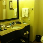 Foto La Quinta Inn & Suites Houston - Normandy