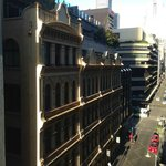 The Sebel Melbourne Flinders Lane Apartments resmi