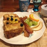 Φωτογραφία: The Olde Mill Inn Bed & Breakfast