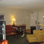 Photo de Homewood Suites Dallas - DFW Airport N - Grapevine