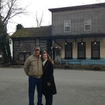 Foto de The Olde Mill Inn Bed & Breakfast