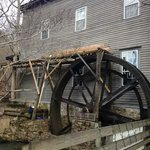Bilde fra The Olde Mill Inn Bed & Breakfast