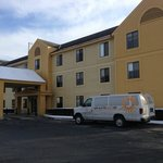 La Quinta Inn & Suites South Burlington Foto