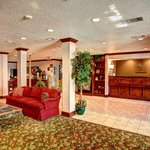 Photo de Quality Inn Hillsboro