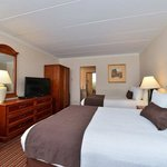 Photo de BEST WESTERN PLUS Brandywine Valley Inn