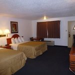 Φωτογραφία: Days Inn & Suites Santa Rosa