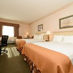 Φωτογραφία: BEST WESTERN Circus City Inn