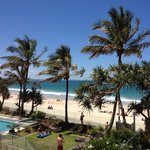 Bilde fra Fairshore Beachfront Apartments
