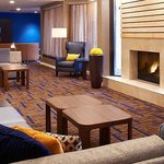 Courtyard by Marriott Detroit Auburn Hills resmi