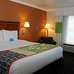The Fairfield Inn Ontario