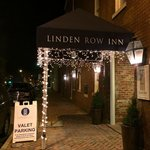 Linden Row Inn Foto