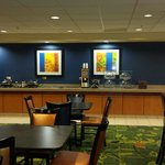 Fairfield Inn & Suites Aiken照片