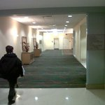 ภาพถ่ายของ Holiday Inn Express Chicago O'Hare