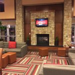 Bilde fra Four Points by Sheraton San Antonio Airport