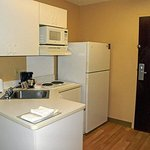 Bild från Extended Stay America - Houston - Willowbrook - HWY 249