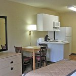 Foto van Extended Stay America - Lynchburg - University Blvd.