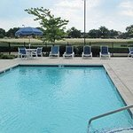 Billede af Extended Stay America - Fort Worth - Fossil Creek