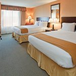 Photo de Holiday Inn Express & Suites Rolla