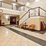صورة فوتوغرافية لـ ‪America's Best Inn & Suites Commerce‬