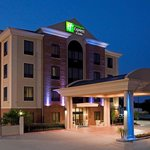 Holiday Inn Express Hotel & Suites La Porte Foto