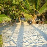 Foto de White Sands Beach Resort