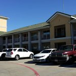 Foto van Extended Stay America - Dallas - North Park