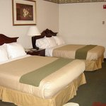 Foto van Holiday Inn Express Lordstown / Newton Falls / Warren