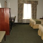 Foto de Holiday Inn Express Lordstown / Newton Falls / Warren
