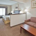 Holiday Inn Express Kirksville Foto