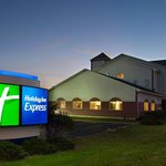 Holiday Inn Express Mt Vernon