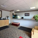 Foto de Econo Lodge Motel