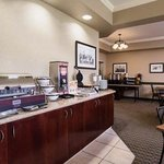 Comfort Inn & Suites Red Deer resmi