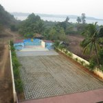 Foto de Karwar - Emerald Bay, A Sterling Holidays Resort