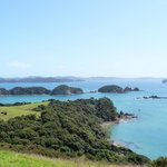 Φωτογραφία: Blue Pacific Apartments Paihia