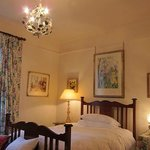 The Victorian Bed and Breakfast resmi